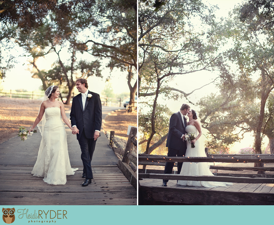 Serenity Oaks San Diego Wedding Photography