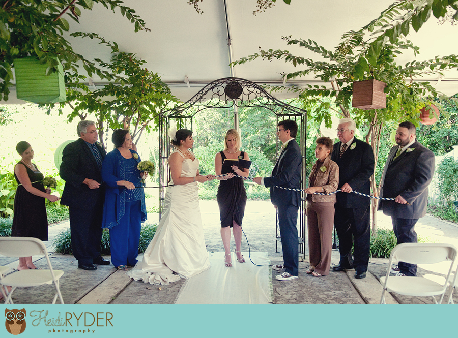 Memphis wedding photography