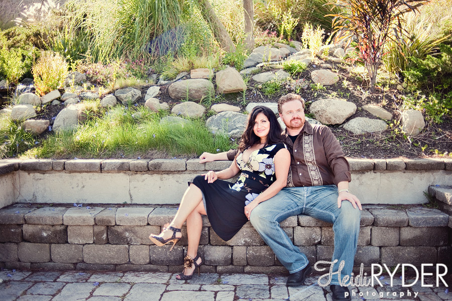 Beverly Hills engagement photography