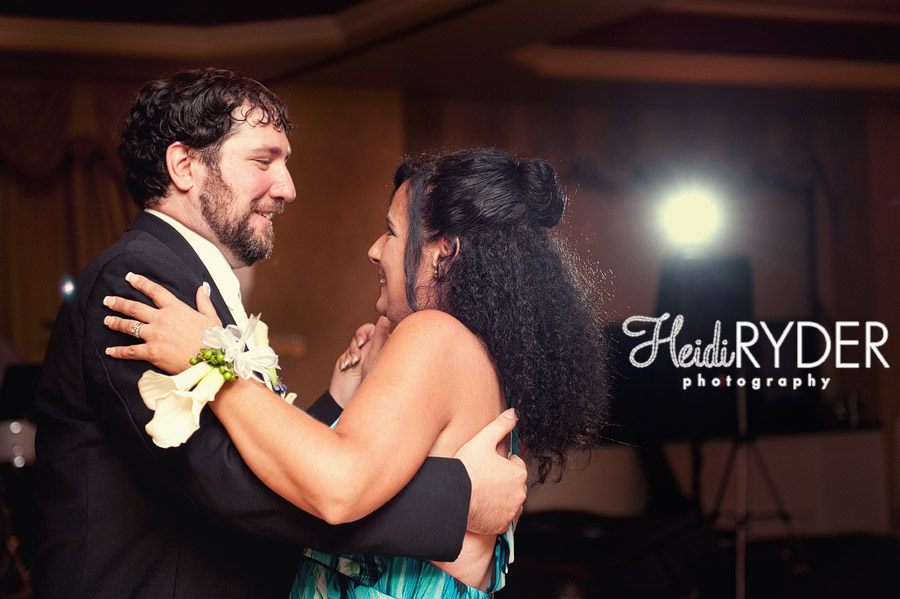 brother sister dance