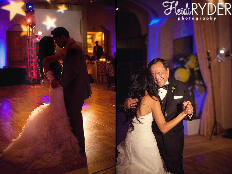 first dance father daughter