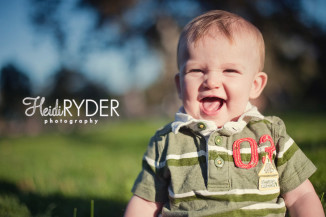 burbank baby photographer