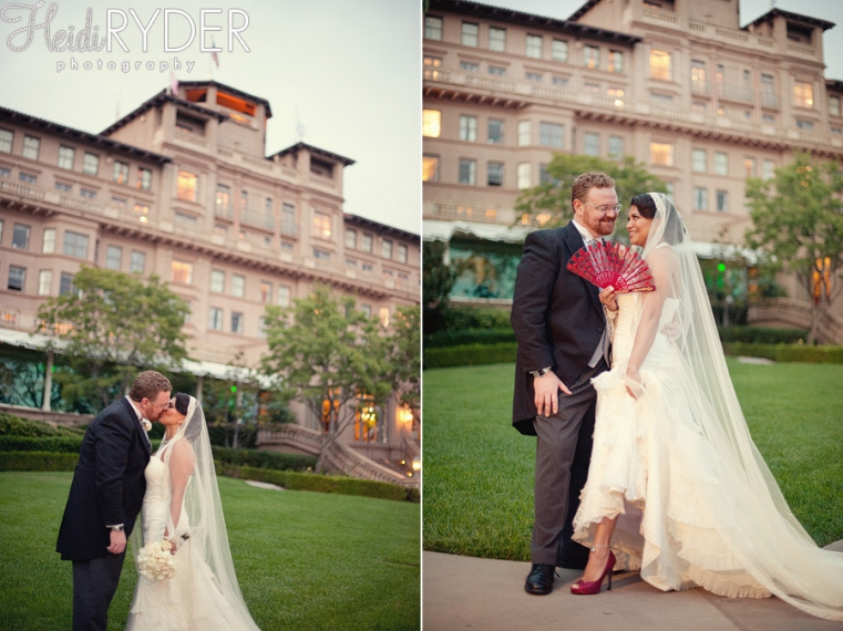 langham horseshoe garden wedding
