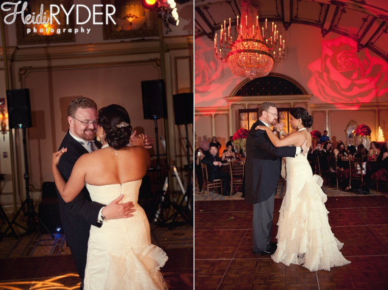 first dance fox trot