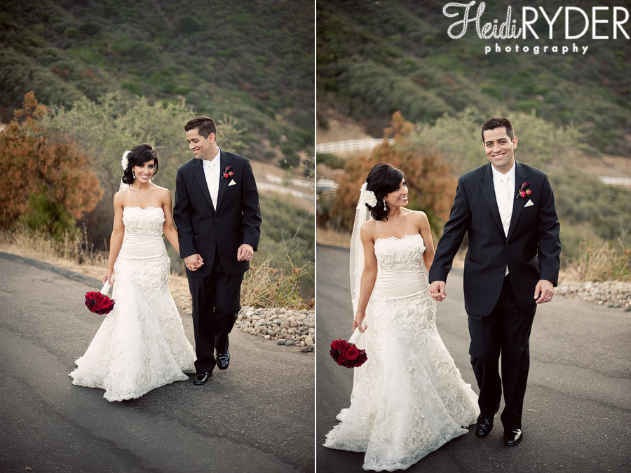 agoura hills wedding photos