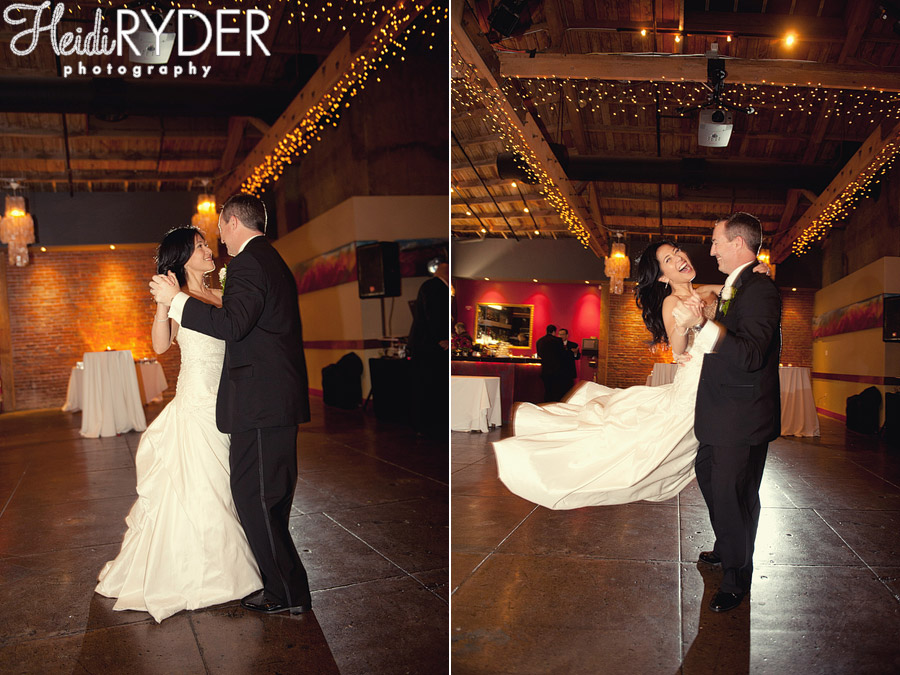 rococo room first dance