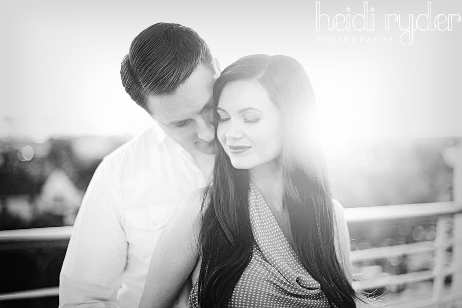 engagement photos queen mary