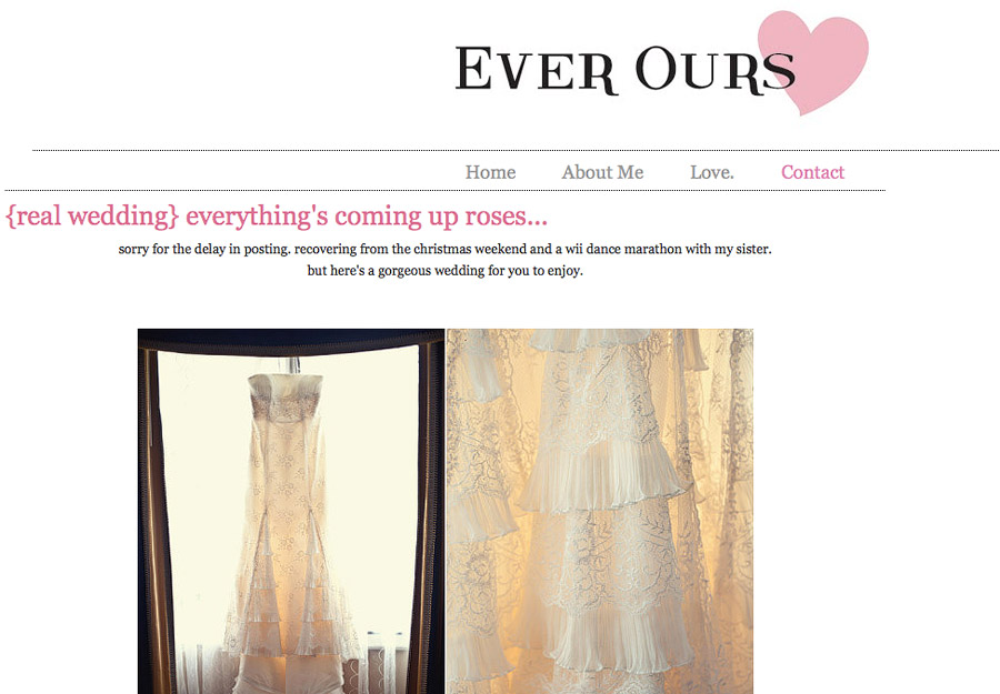 Ever Ours feature