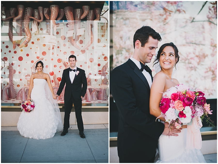 rodeo drive wedding photography