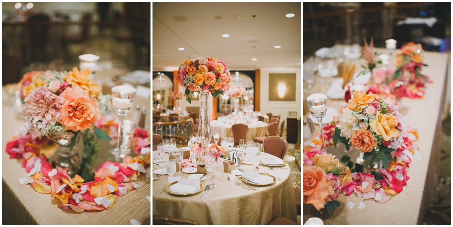 beverly wilshire wedding photos