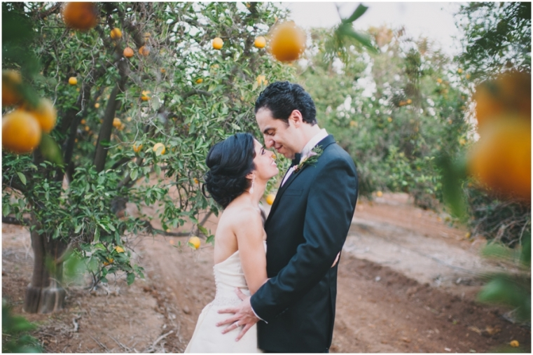 riverside orange grove wedding