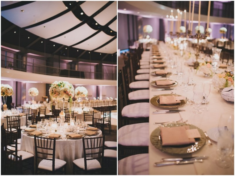skirball center wedding