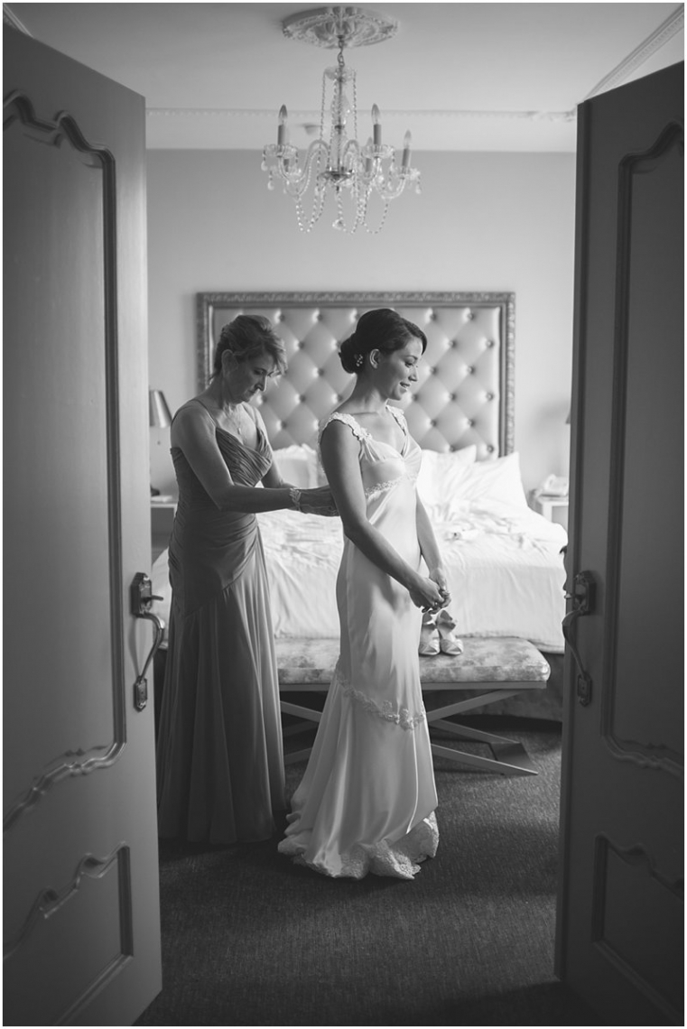 culver hotel wedding photos
