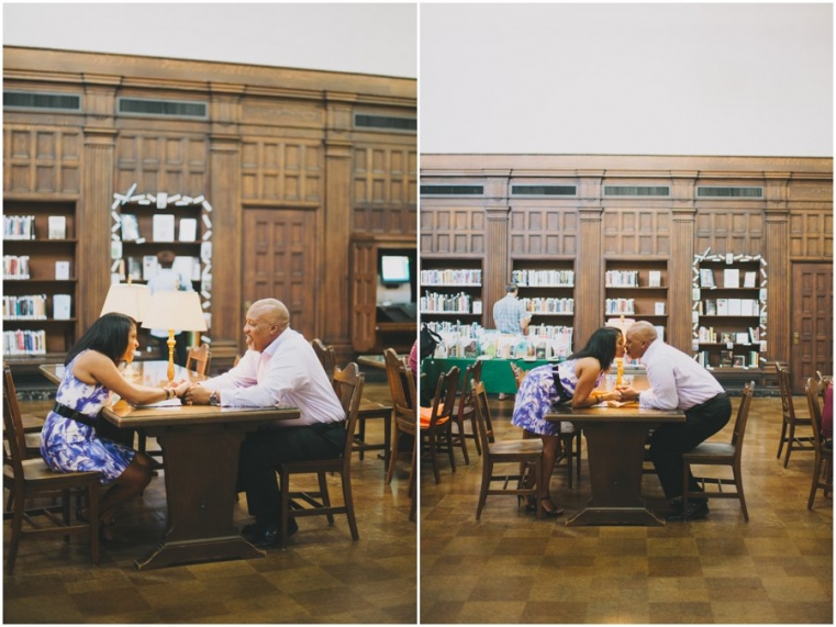 pasadena library engagement