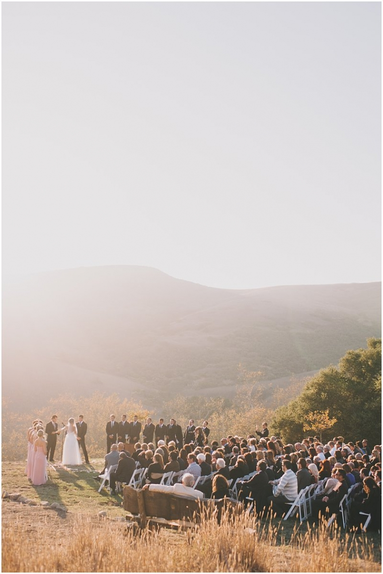 el capitan canyon wedding