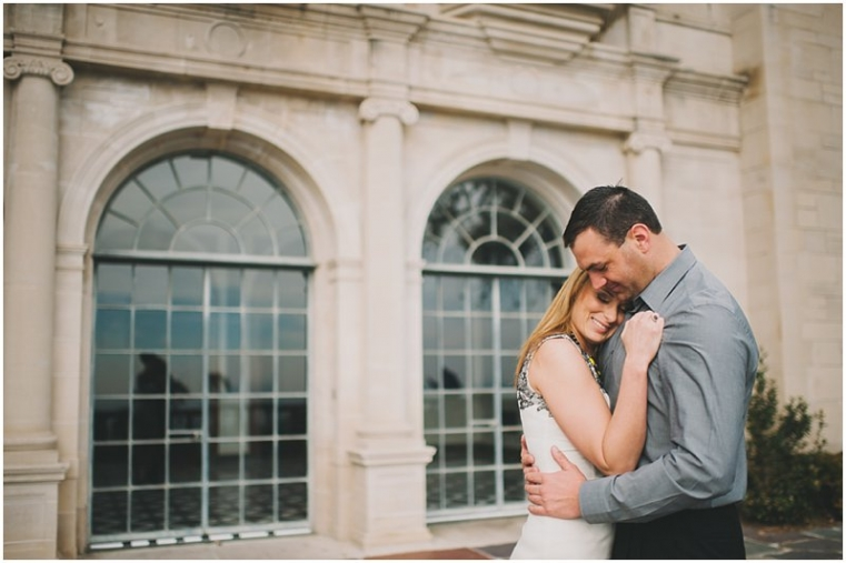 greystone mansion engagement photos