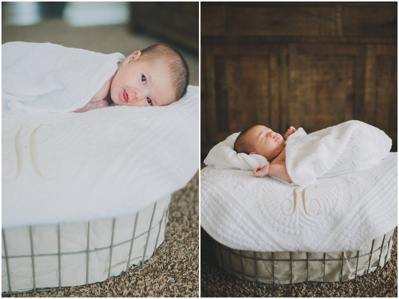 Los Angeles Newborn photos