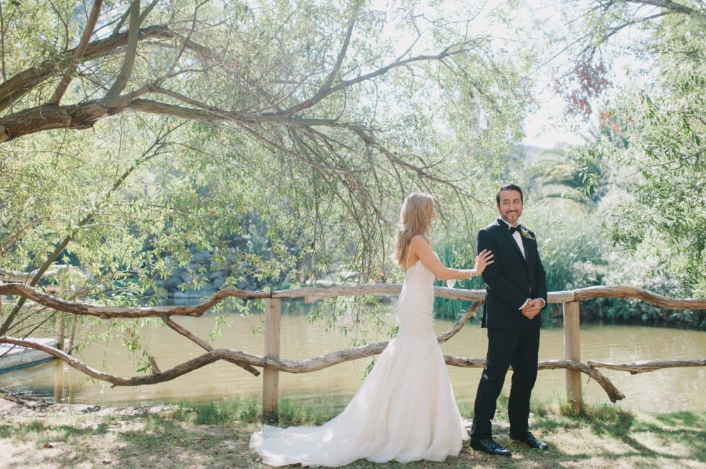 Calamigos Ranch wedding photos